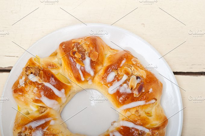 sweet bread donut cake 002.jpg - Food & Drink