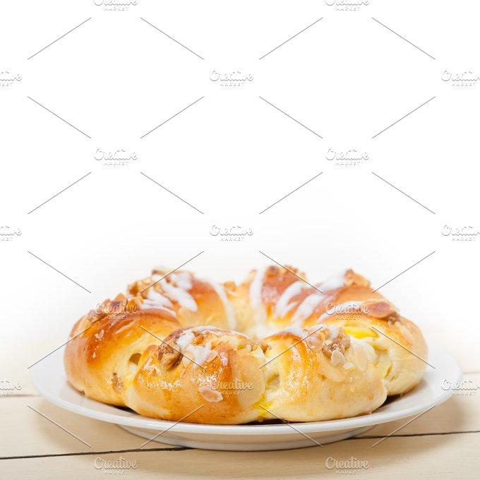 sweet bread donut cake 011.jpg - Food & Drink