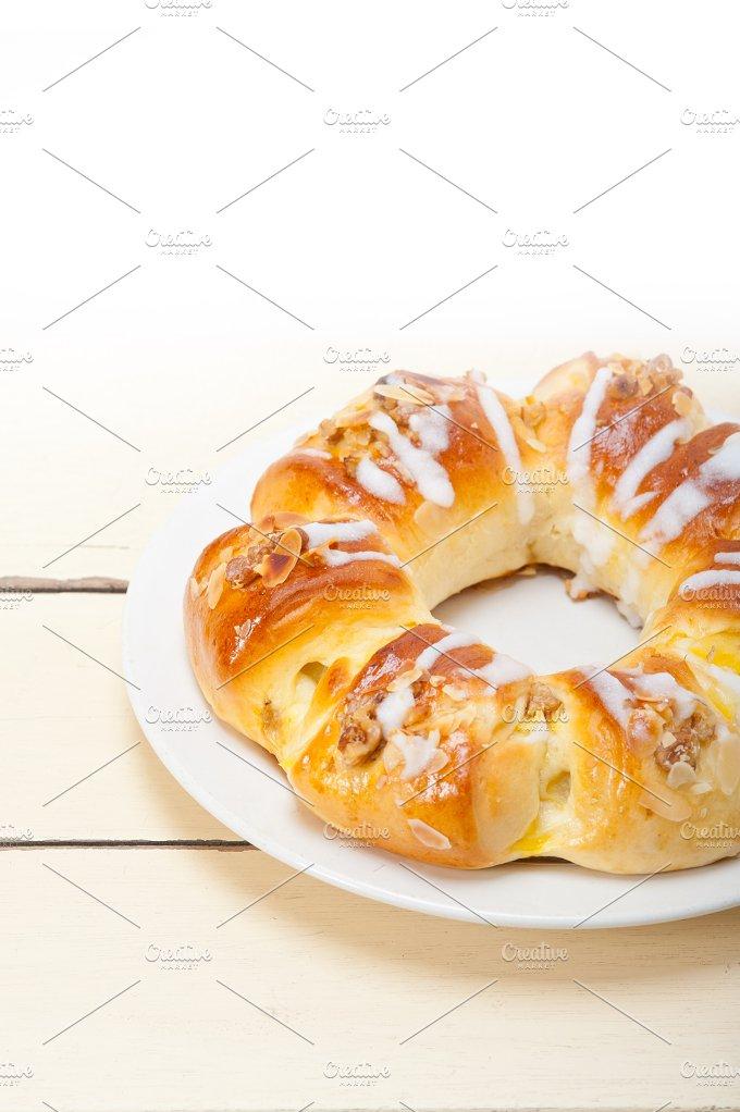 sweet bread donut cake 012.jpg - Food & Drink