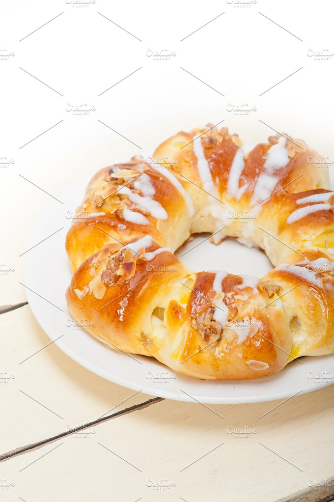 sweet bread donut cake 013.jpg - Food & Drink
