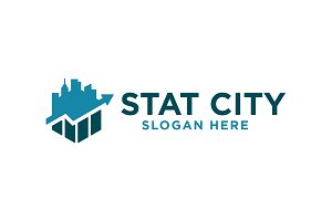 Stat City Logo