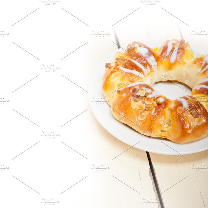 sweet bread donut cake 016.jpg - Food & Drink