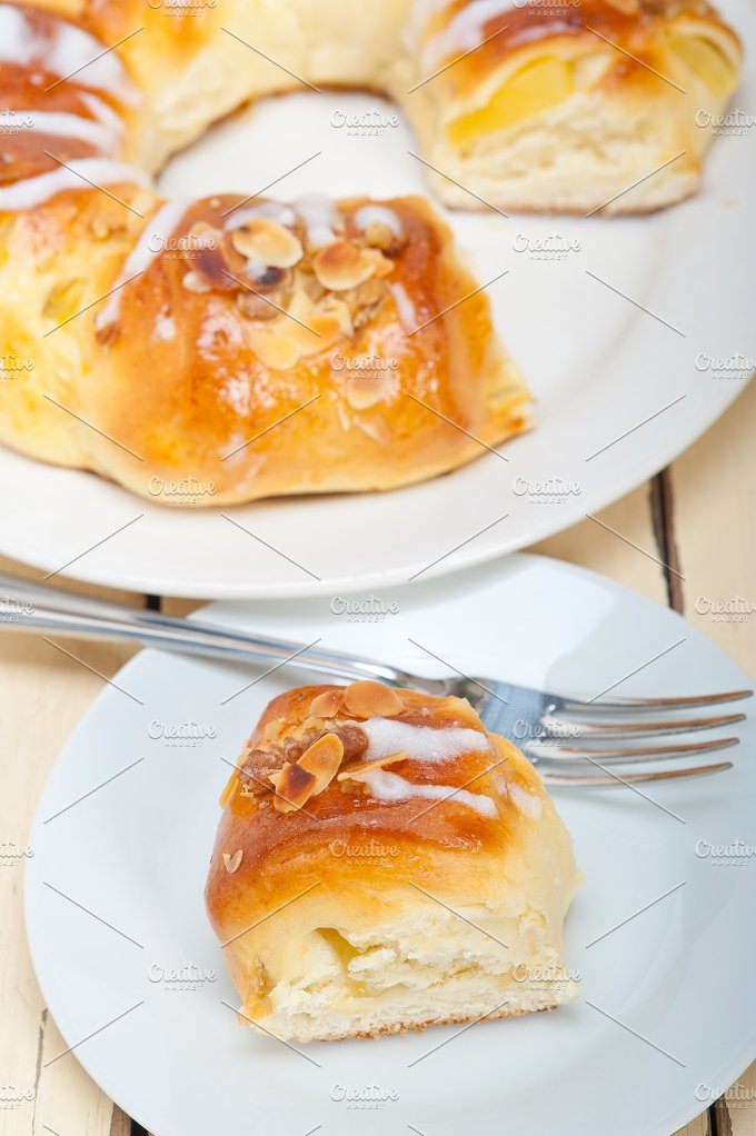 sweet bread donut cake 021.jpg - Food & Drink
