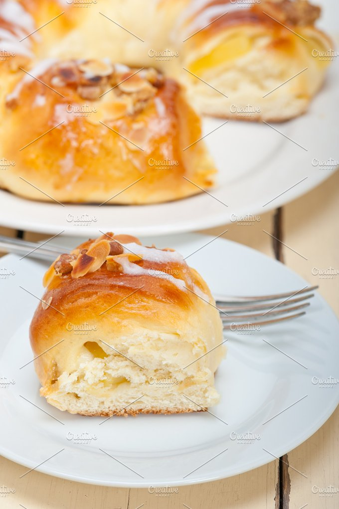 sweet bread donut cake 026.jpg - Food & Drink