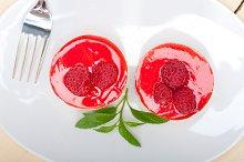 raspberry mousse dessert cake 004.jpg