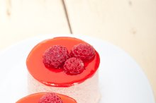 raspberry mousse dessert cake 010.jpg