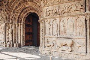 Ripoll Monastery