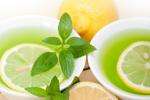 mint tea infusion withl emon 002.jpg