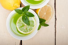 mint tea infusion withl emon 007.jpg
