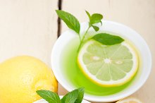 mint tea infusion withl emon 011.jpg