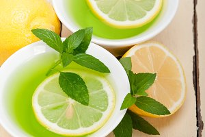 mint tea infusion withl emon 012.jpg