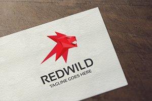 Red Wild Logo