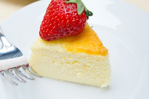 heart shape cheesecake and strawberries 038.jpg
