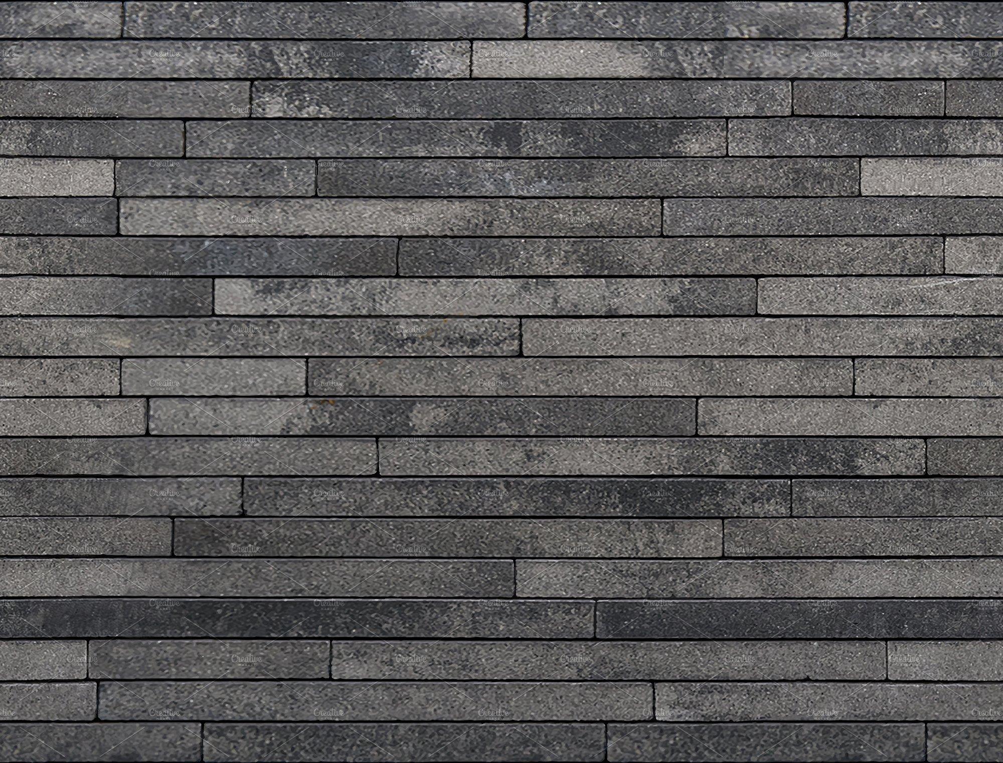Strip Stone Wall Cladding Texture Textures Creative