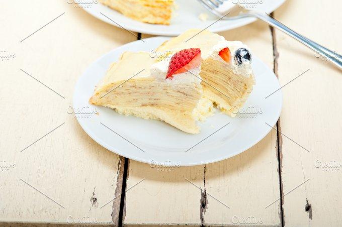 pancake dessert cake 049.jpg - Food & Drink