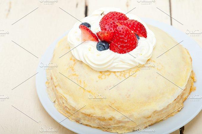 pancake dessert cake 022.jpg - Food & Drink