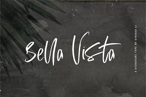 Bella Vista | Signature Type
