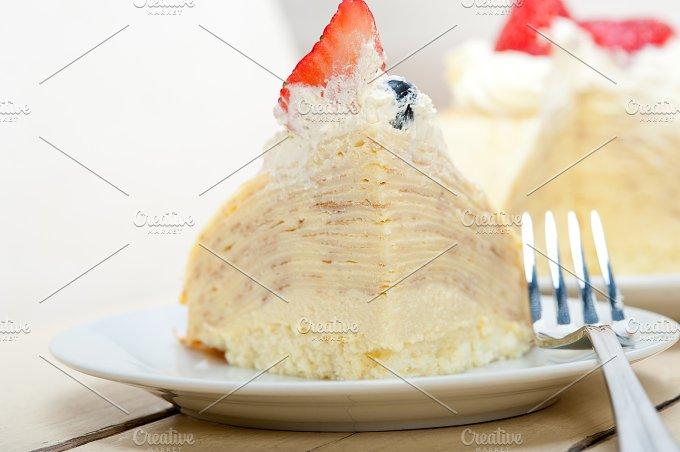 pancake dessert cake 028.jpg - Food & Drink