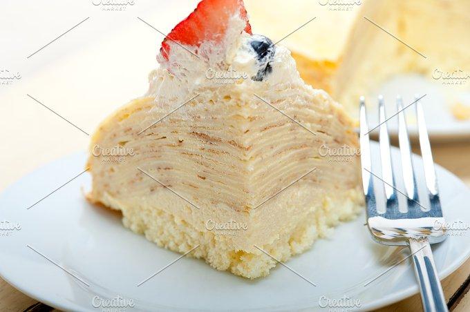 pancake dessert cake 029.jpg - Food & Drink