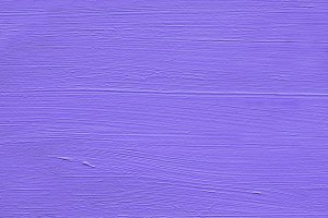 Painted Wood : Violet