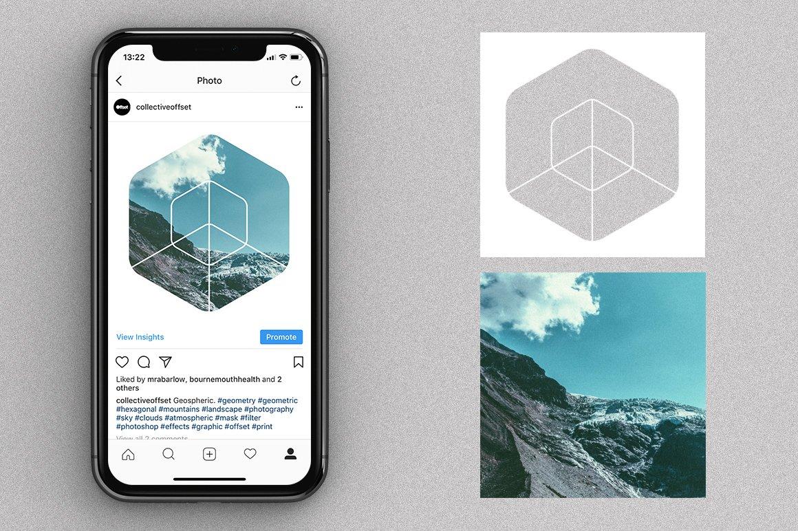 Instagram Effects Bundle - 70% OFF