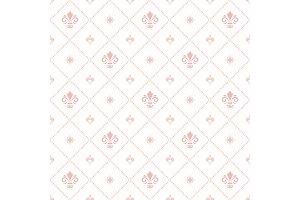 Seamless vector pattern. Modern
