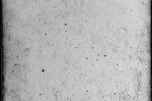 Black and White Surface Texture Back
