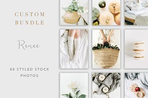 Custom Bundle | Renee