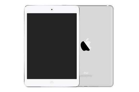 Download Realistic iPad Mockup