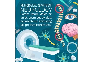 Neurology disease diagnostic clinic