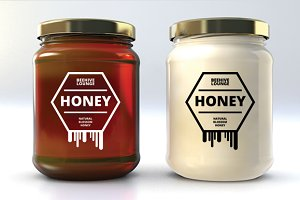 Honey Labels v1
