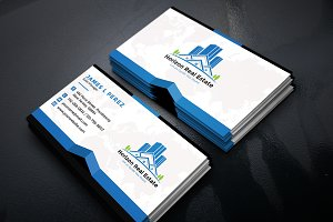 Modern Business Card 1