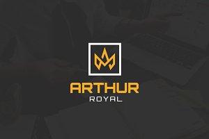 Arthur Royal Logo