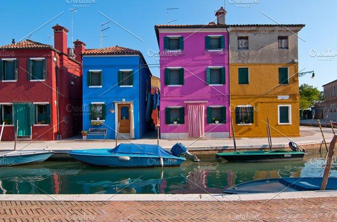 Venice Burano 024.jpg - Holidays