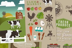Farm to Market