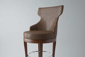 Century Chair -Tracy Swivel Barstool