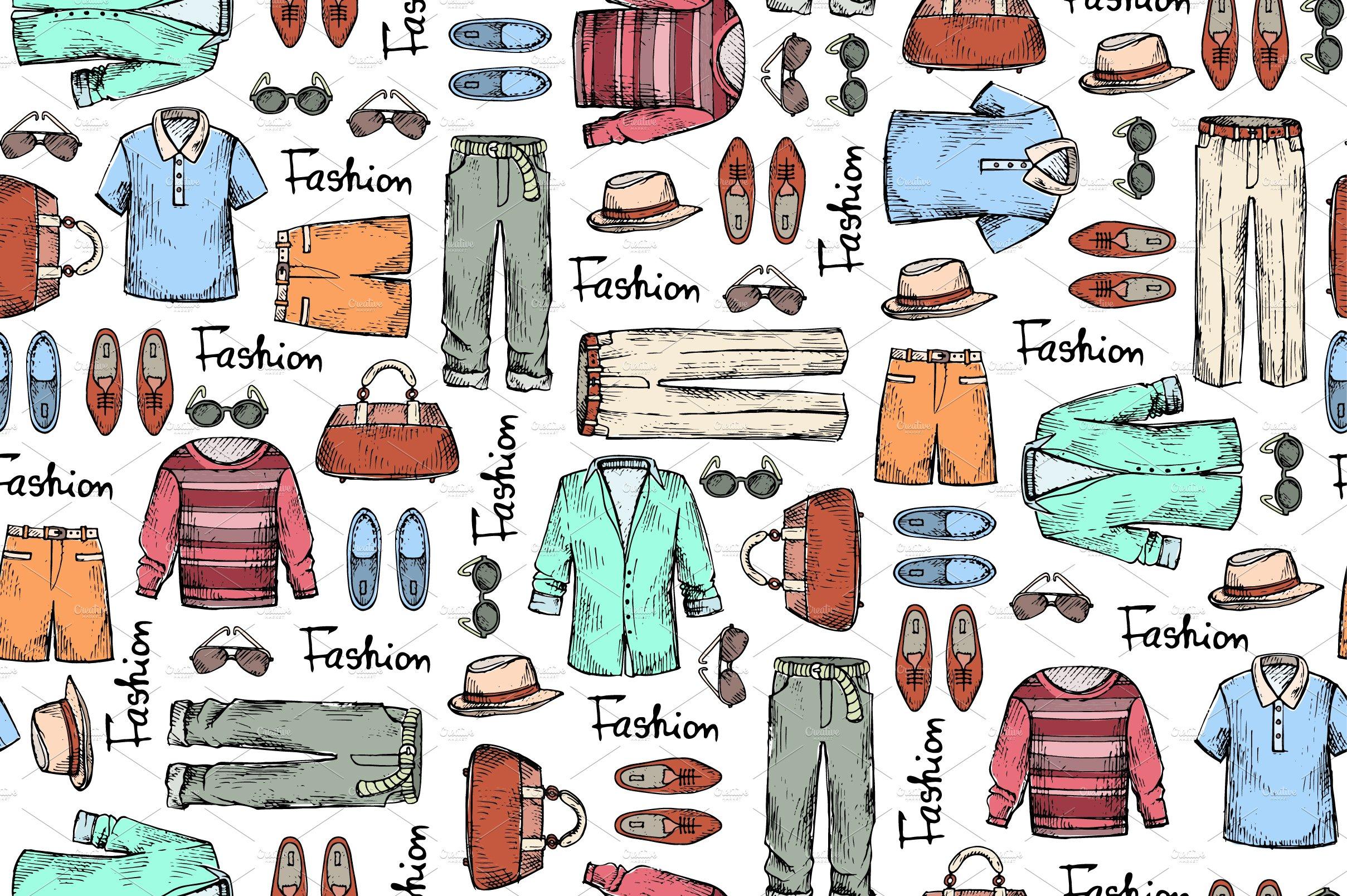 Men S Fashion Nature