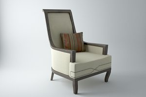 JLF Lounge Chair