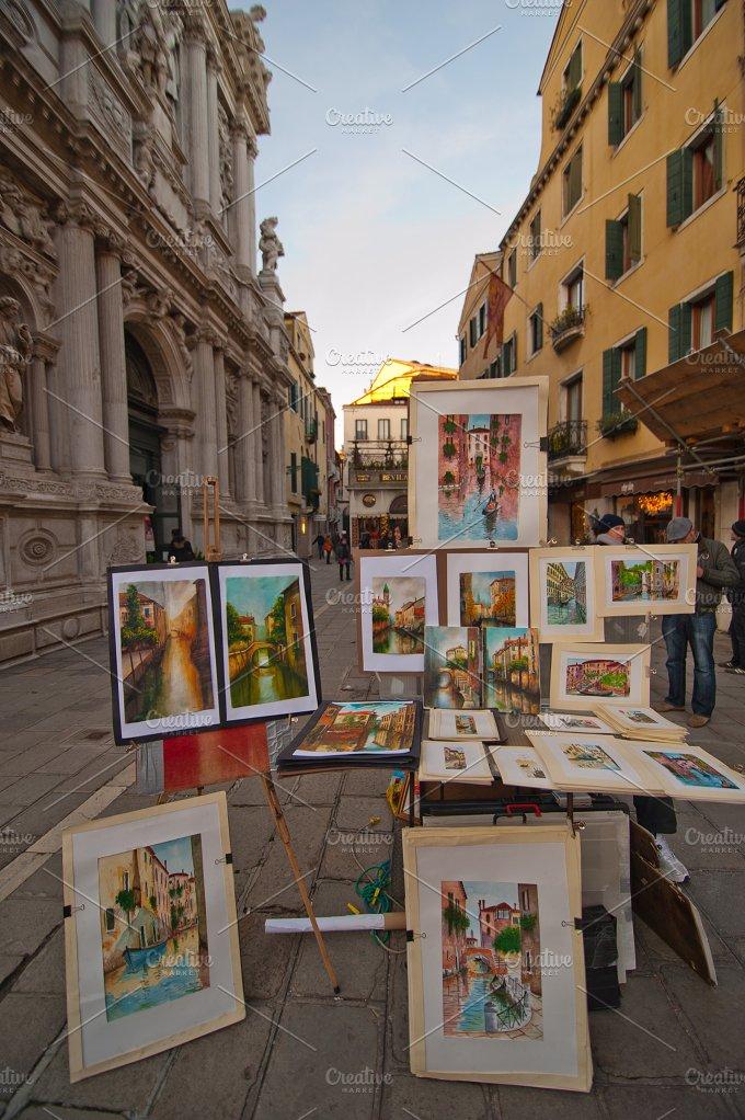 Venice D700 012.jpg - Holidays