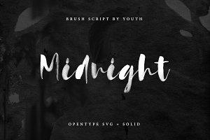 Midnight SVG