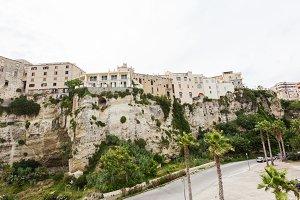 The city of Tropea