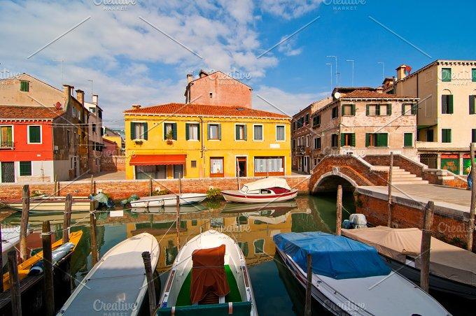 Venice 550.jpg - Holidays