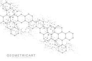 Science network pattern