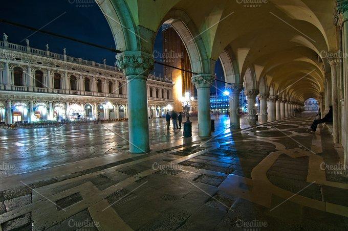 Venice by night 011.jpg - Holidays