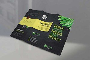 Corporate-Business-Tri-Fold-Brochure