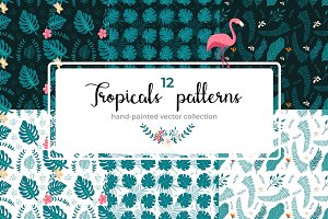 12 Tropical patterns