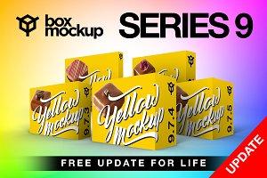 BoxMockup Series 9