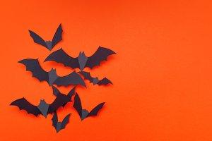 Happy Halloween. Halloween concept.