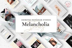 Animated Stories - Melancholia