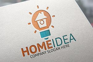 Home Idea Logo